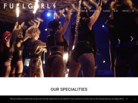 fuelgirls.co.uk