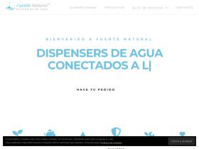 fuentenaturaldispenser.com