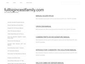 fullbigincestfamily.com