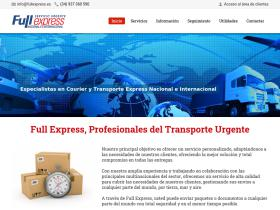 fullexpress.es