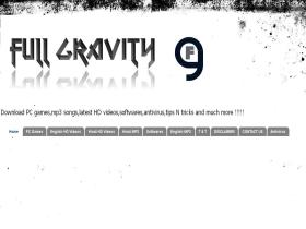 fullgravity.in