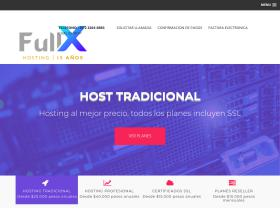 fullxhosting.cl