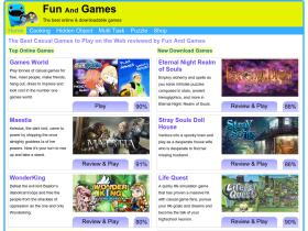 funandgames4u.co.uk
