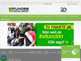 fundes.edu.co