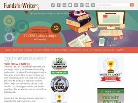 fundsforwriters.com