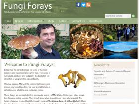 fungiforays.co.uk