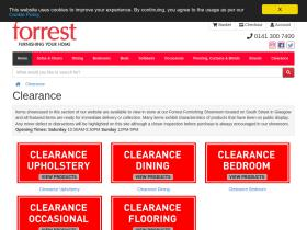 furnitureclearancecentre.co.uk