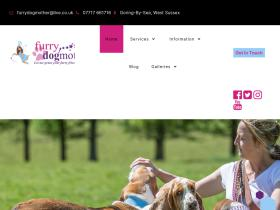 furrydogmother.co.uk