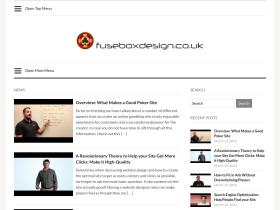 fuseboxdesign.co.uk