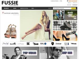 fussie.co.uk