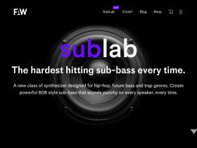 futureaudioworkshop.com