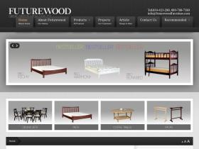futurewoodfurniture.com