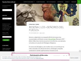 gacetaintercultural.wordpress.com