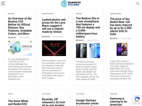 gadgetsvillage.net