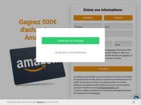 gagnant-selectionne.be