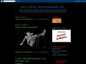 galleriadiinformando.blogspot.com