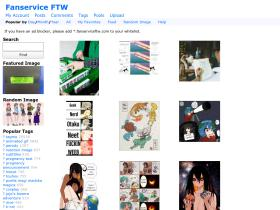 gallery.fanserviceftw.com