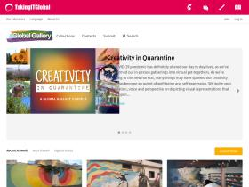 gallery.takingitglobal.org