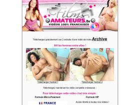 gals.films-amateurs.tv