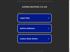 gamblingfree.co.uk