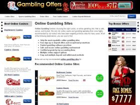 gamblingoffers.com