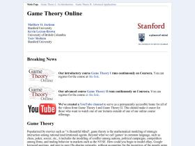 game-theory-class.org