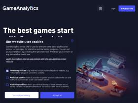gameanalytics.com