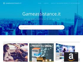 gameassistance.it