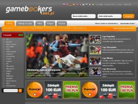 gamebookers.net.pl