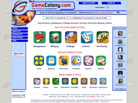 gamecolony.com