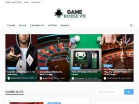 gamehousevn.com