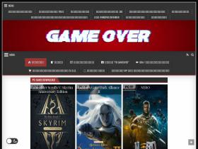 gameoverth.com