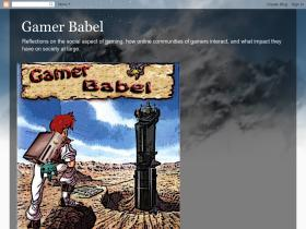 gamerbabel.blogspot.com