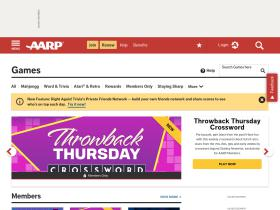 games.aarp.org