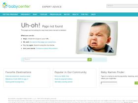 games.babycenter.com