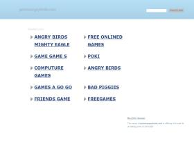 gamesangrybirds.com