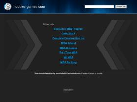 gamesonline.hobbies-games.com