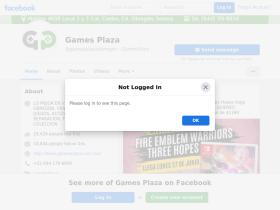 gamesplaza.com.mx
