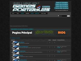 gamesportables.one-forum.net