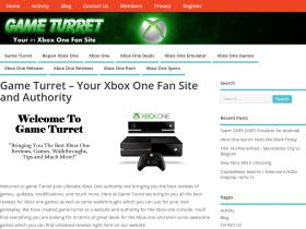 gameturret.com