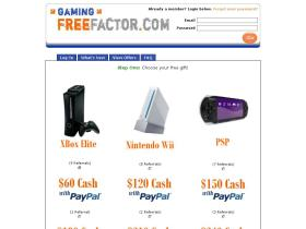gaming.freefactor.com