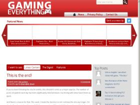gamingeverything.com