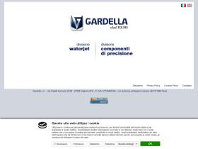 gardella-srl.it