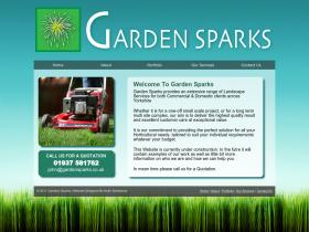 gardensparks.co.uk