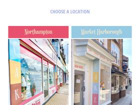 gardnersbakery.co.uk