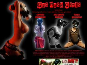 gas-mask-girls.com