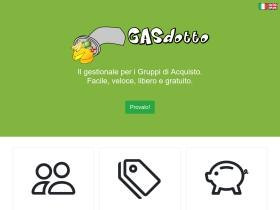 gasdotto.net