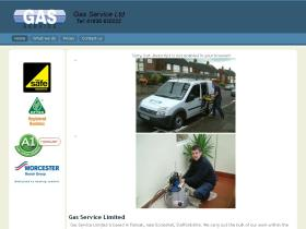 gasservice.org.uk
