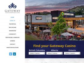gatewaycasinos.com