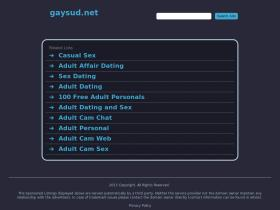 gay-people.gaysud.net